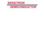 Dimac_Red_Sensitron_logo