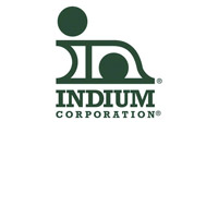 Dimac Red - Indium logo