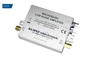 Khune-electronic-LowNoiseAmplifier